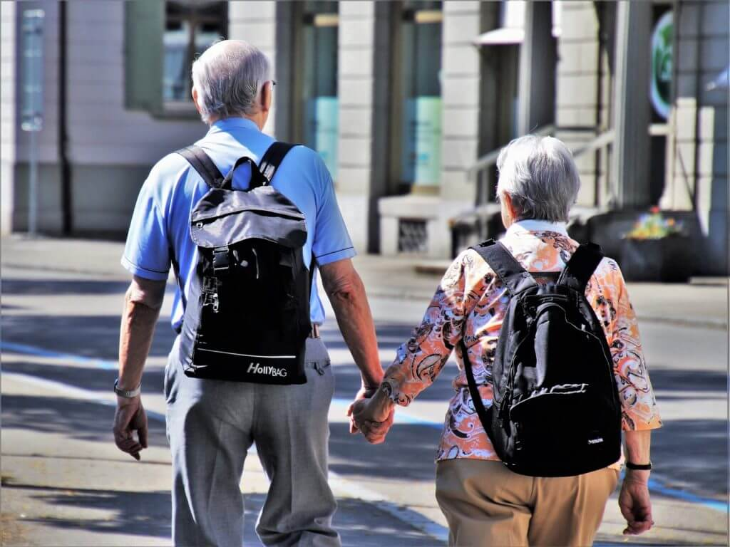 Pension: What and How It Works?