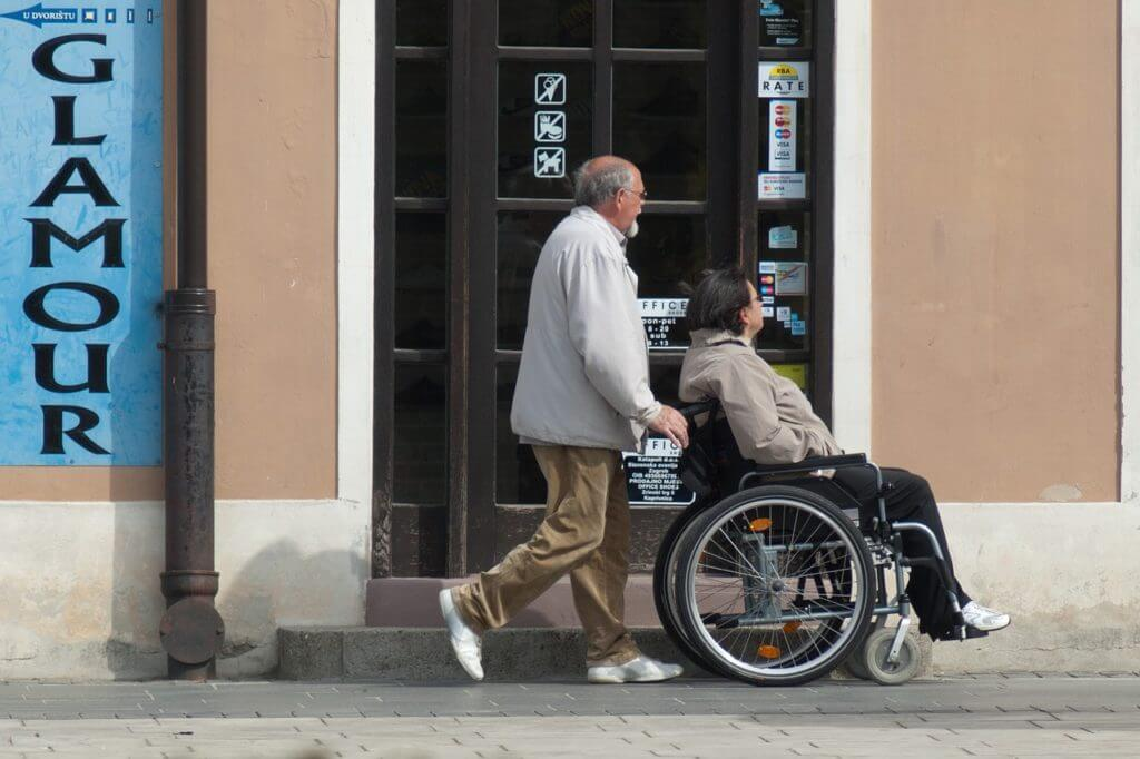 What is the Most Important Problem that Senior Citizens Face today?